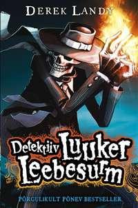 - Detektiiv Luuker Leebesurm