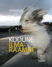 Kallis, Ain  - Kodune ilmaraamat. Maalehe Raamat