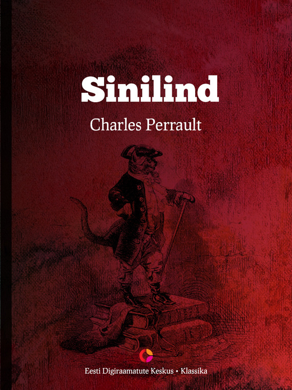 Charles Perrault Sinilind charles perrault sinihabe