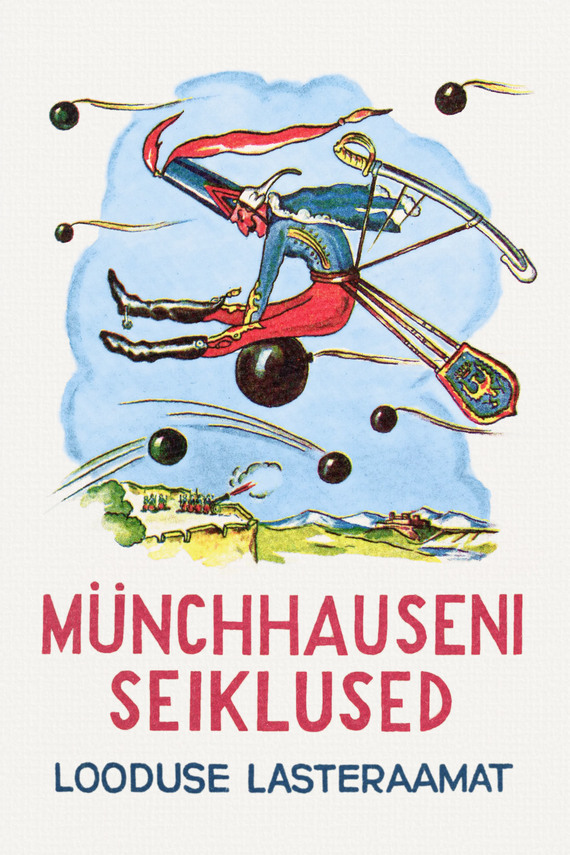 Münchhauseni seiklusi