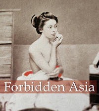 D?pp, Hans-J?rgen  - Forbidden Asia