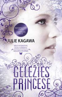 Kagawa, Julie  - Geležies princesė