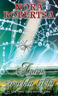 - Asara zirnekļa tīklā