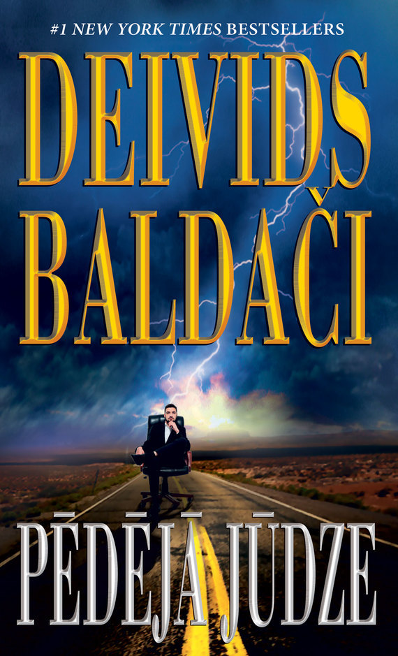 Обложка книги P?d?j? j?dze, автор Deivids Balda?i