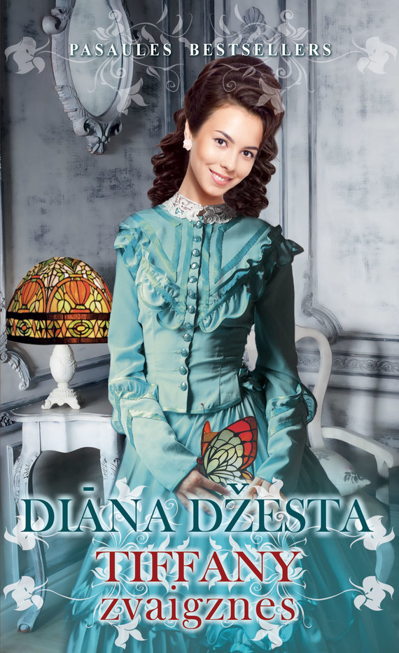 Diāna Džesta Tiffany zvaigznes pro svet light mini par led 312 ir