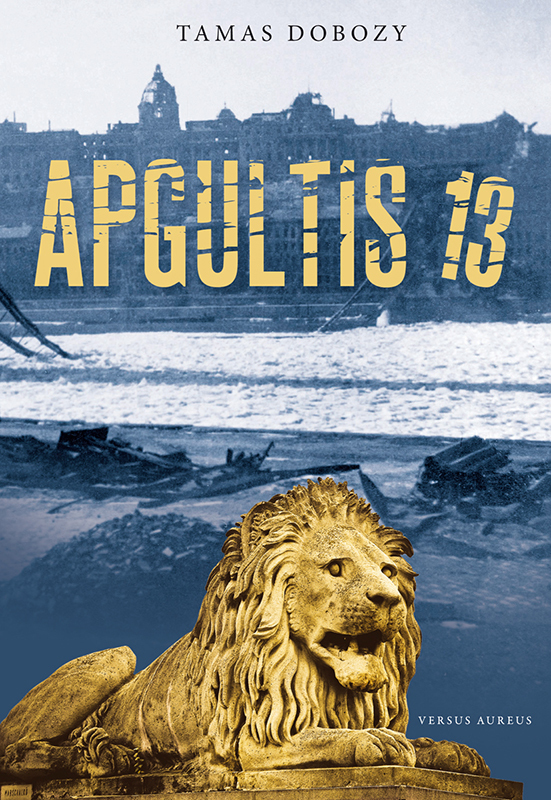 Tamas Dobozy Apgultis 13 сумка nl 3 15