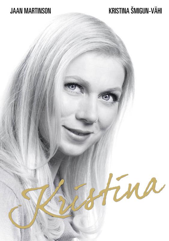 Kristina Šmigun-Vähi Kristina tiina tiitus õnnelik suhe