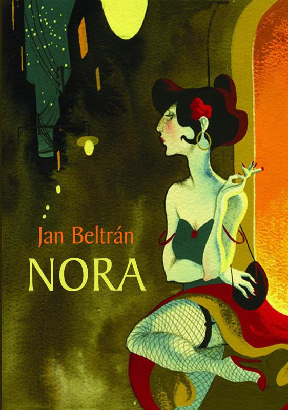 Jan Beltran Nora kristian kirsfeldt kalevipoeg 2 0