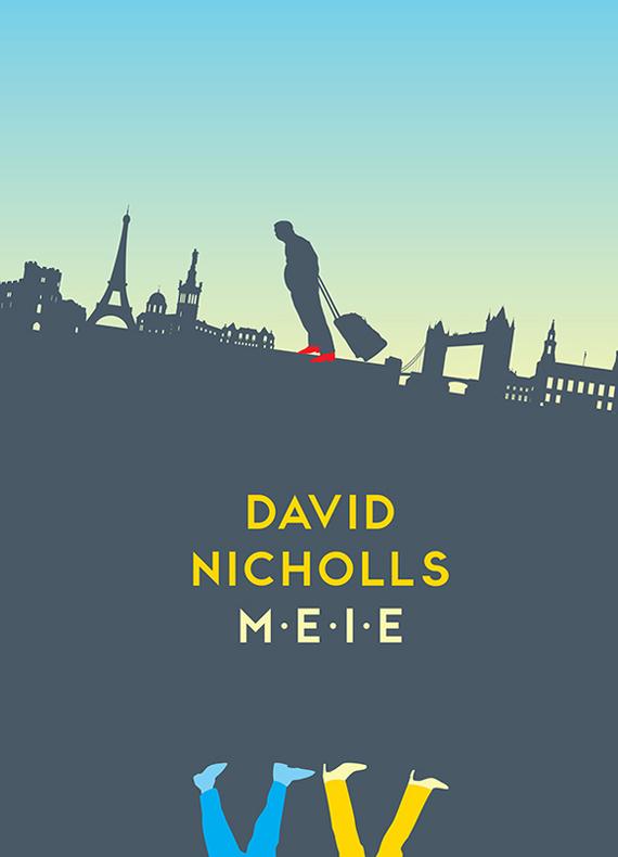 David Nicholls Meie