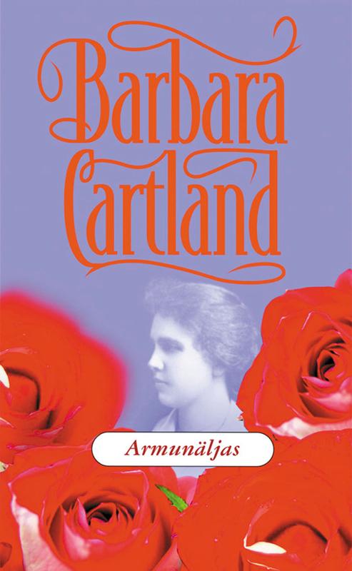 Барбара Картленд Armunäljas