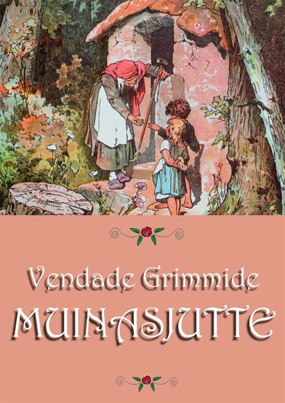 Jakob Grimm Muinasjutte майка классическая printio крутой боец page 7