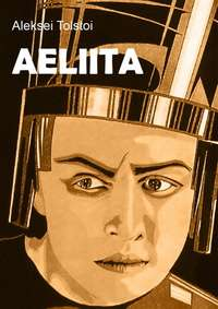 Tolstoi, Aleksei  - Aeliita