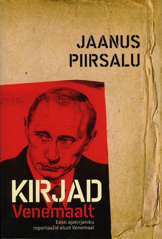 Kirjad Venemaalt