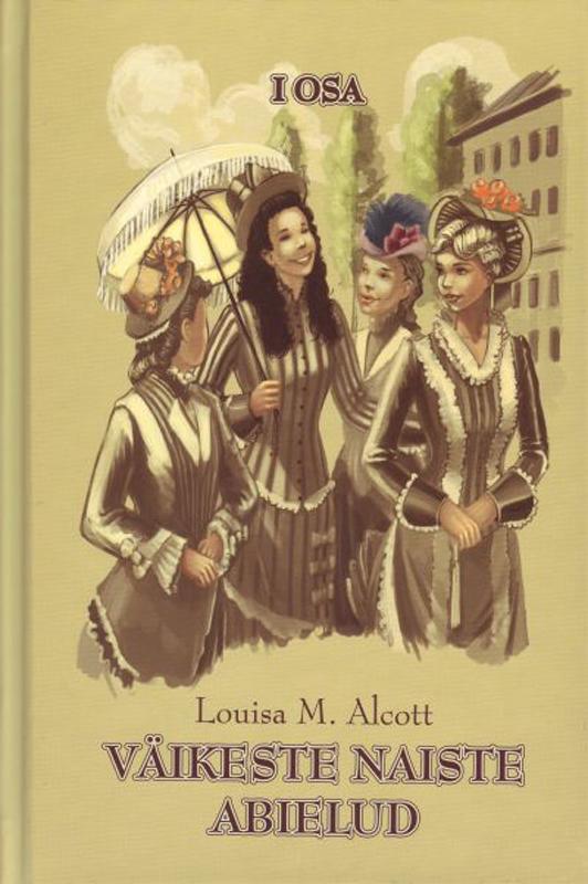 Louisa May Alcott Väikeste naiste abielud I osa penny vincenzi täielik skandaal i osa