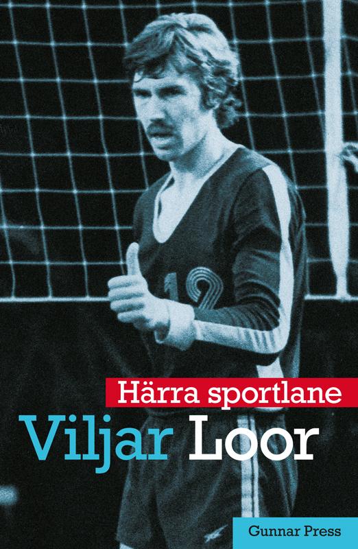 Gunnar Press Härra sportlane Viljar Loor tiit lääne viljar loor