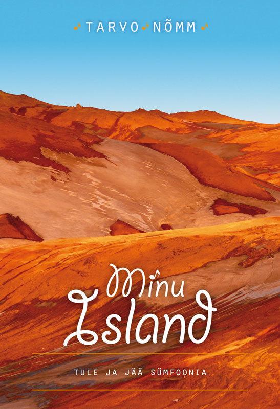 цена на Tarvo Nõmm Minu Island