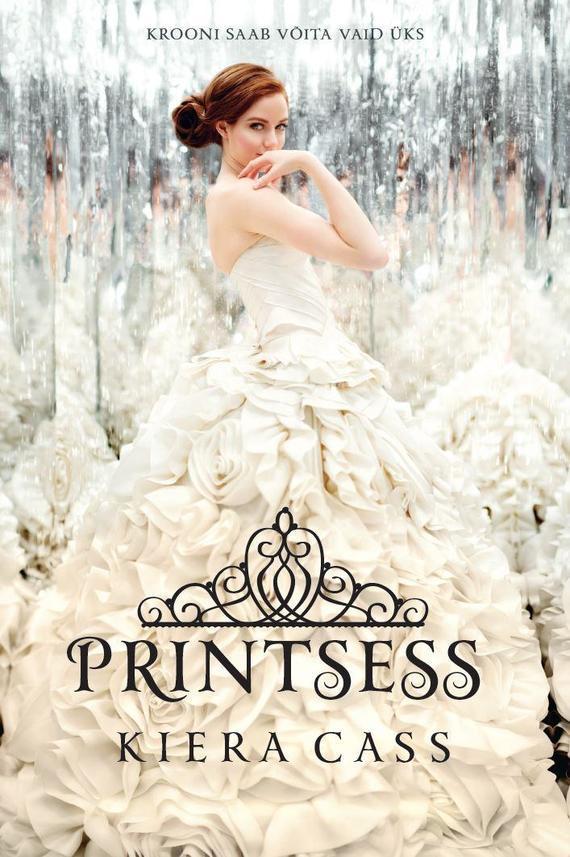 Кира Касс Printsess купить корона кира касс