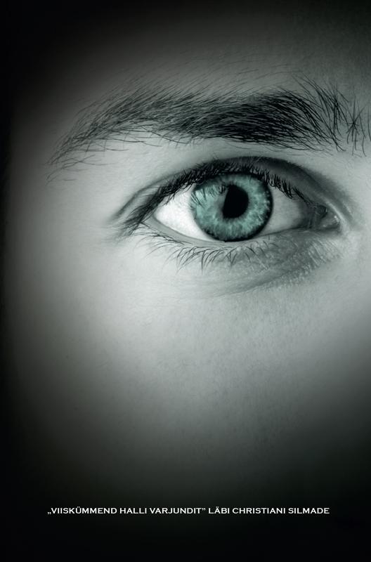 Grey. «Viiskummend halli varjundit» labi Christiani silmade