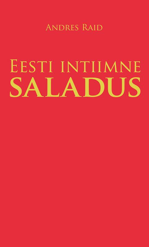 Eesti intiimne saladus