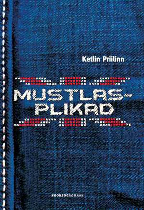 """Ketlin Priilinn Mustlasplikad ketlin priilinn kas keegi kuuleb mind sari """"rebecca lindeberg"""""""
