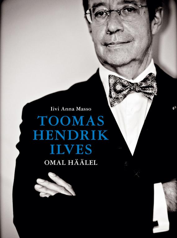 Toomas Hendrik Ilves Omal häälel