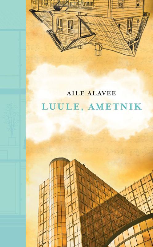 Aili Alavee Luule, ametnik спот brilliant ina арт g07734 05