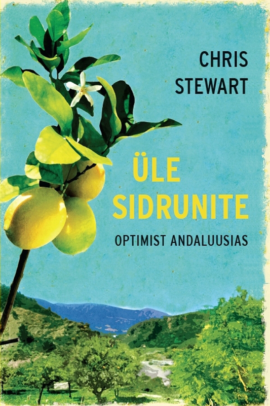 Üle sidrunite. Optimist Andaluusias