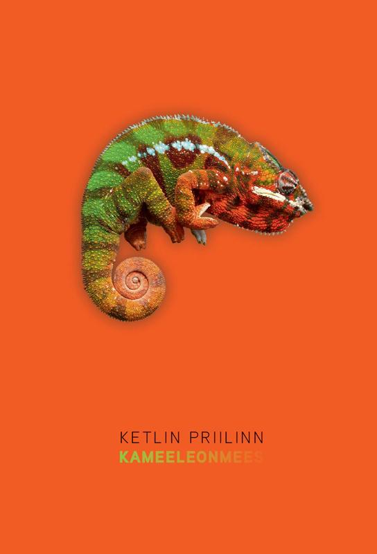 """Ketlin Priilinn Kameeleonmees ketlin priilinn kas keegi kuuleb mind sari """"rebecca lindeberg"""""""