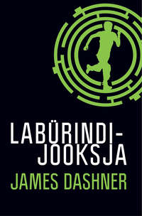 Dashner, James  - Lab?rindijooksja