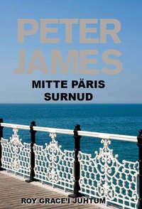 James, Peter  - Mitte p?ris surnud