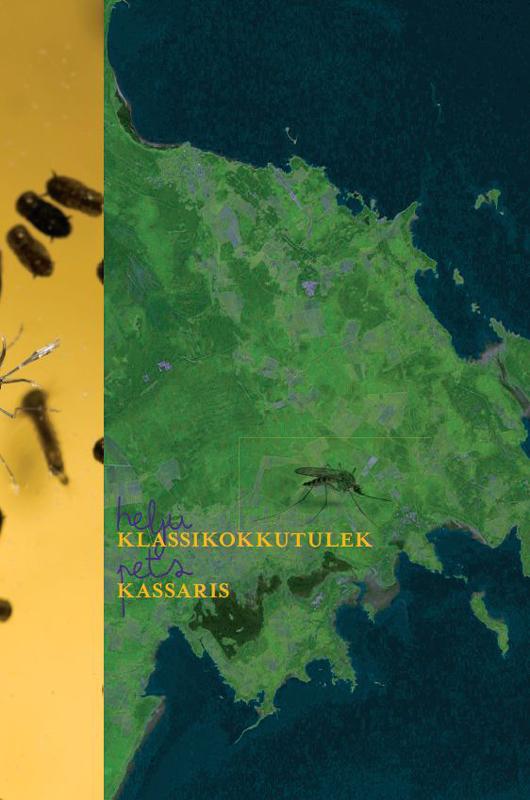 Обложка книги Klassikokkutulek Kassaris, автор Pets, Helju