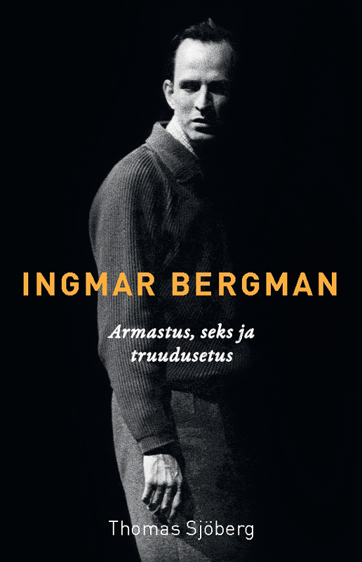 Thomas Sjöberg Ingmar Bergman. Jutustus armastusest, seksist ja truudusetusest commercial use non stick lpg gas japanese takoyaki octopus fish ball maker iron baker machine