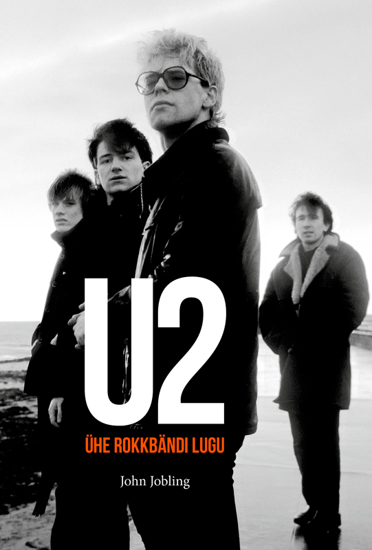 U2: ?he rokkb?ndi lugu
