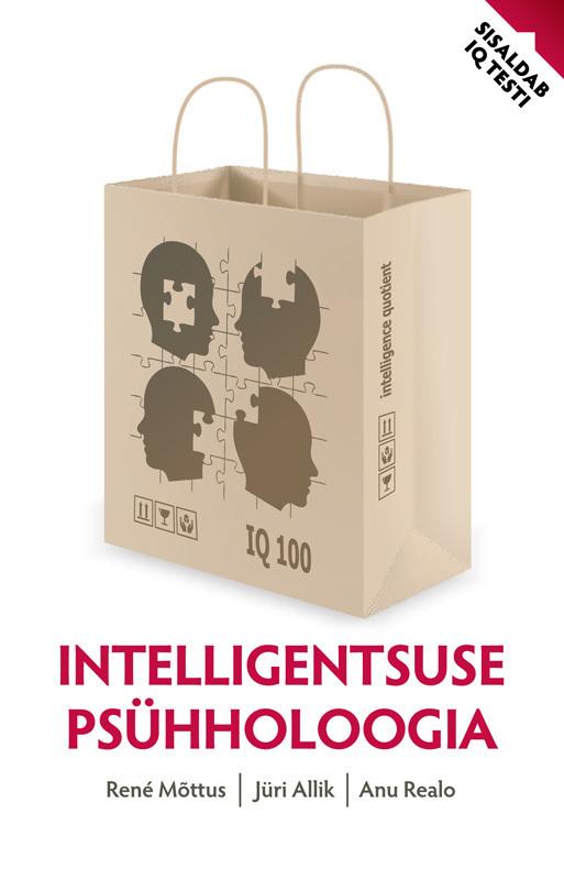 Intelligentsuse psuhholoogia