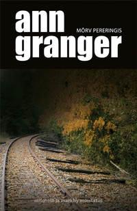 Granger, Ann  - M?rv pereringis