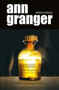 Granger, Ann  - M?rva varjud