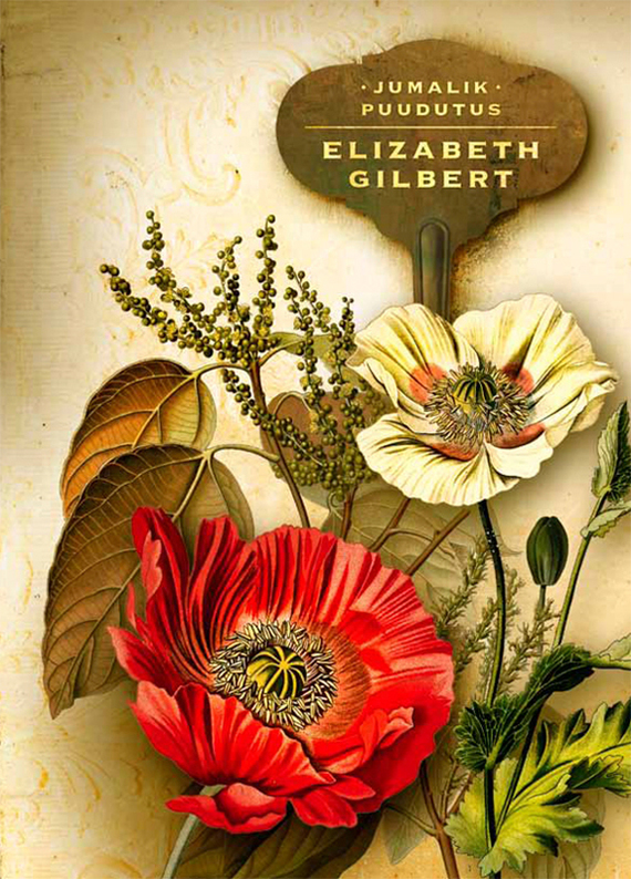 Elizabeth Gilbert Jumalik puudutus lara williamson poiss kes seilas tugitoolis üle ookeani