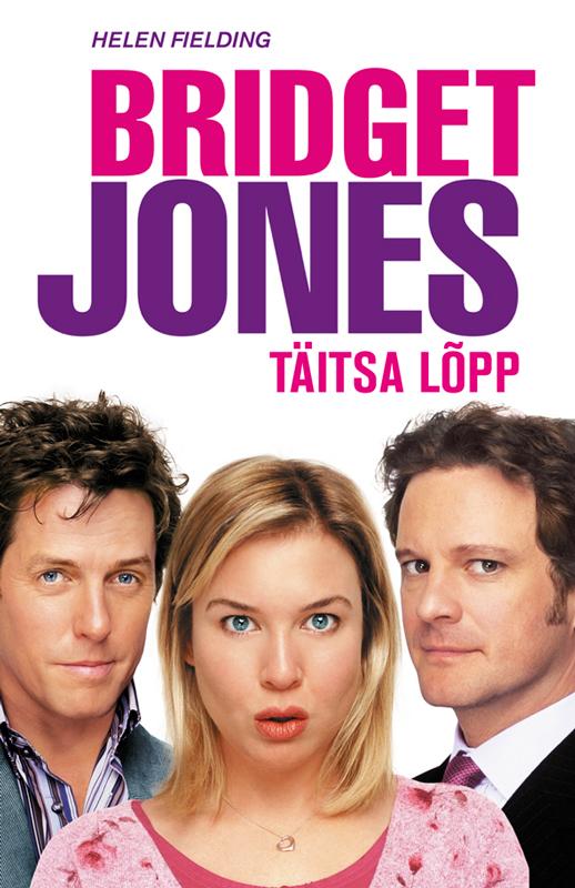 Bridget Jones: taitsa lopp