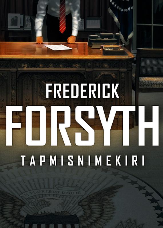 Frederick Forsyth Tapmisnimekiri сумка abro 027389 37 52