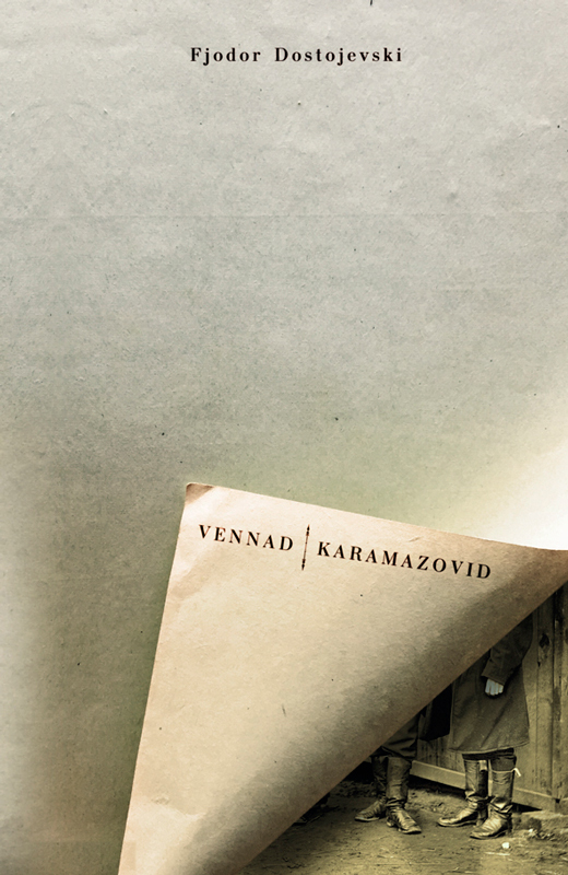 Fjodor Dostojevski Vennad Karamazovid. I osa