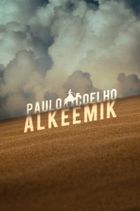 Пауло Коэльо - Alkeemik