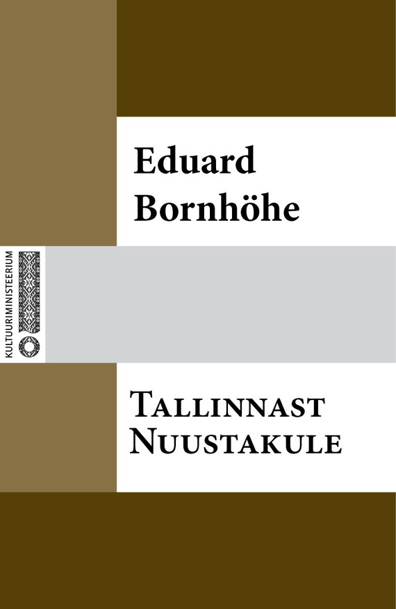 Tallinnast Nuustakule
