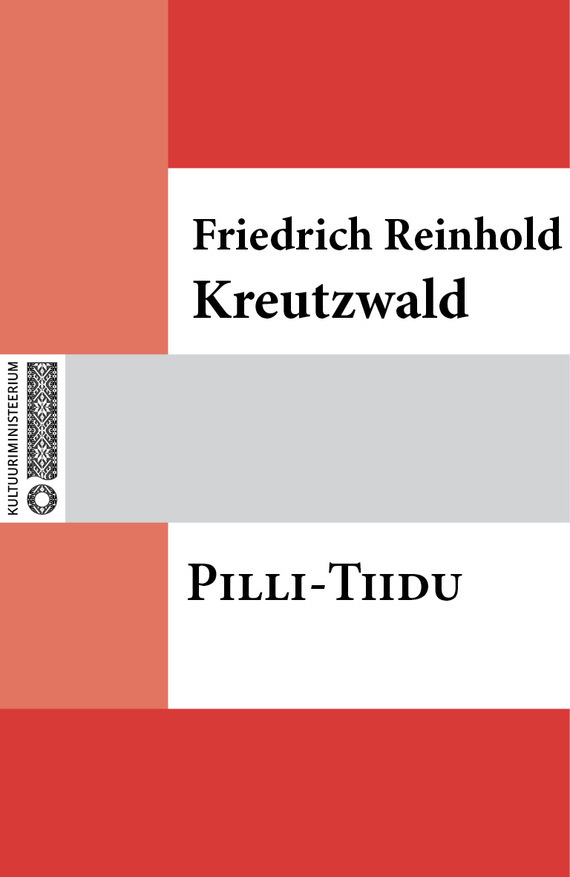 Pilli-Tiidu