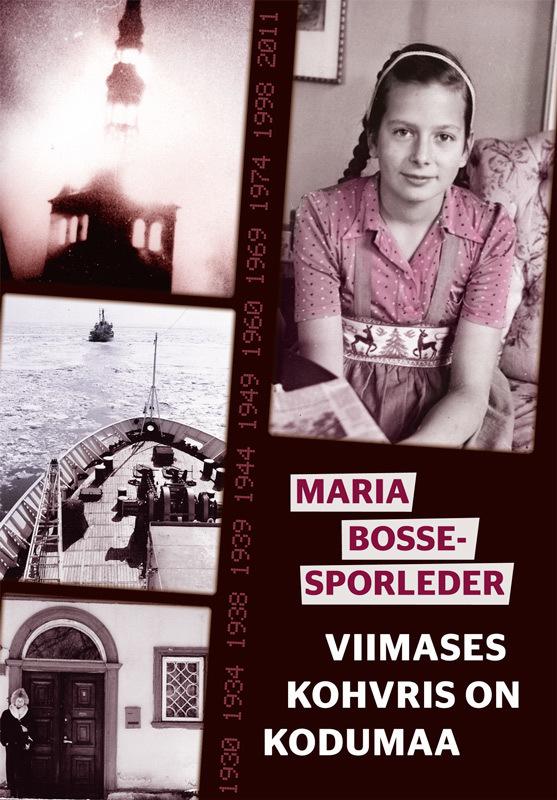 Maria Bosse-Sporleder Viimases kohvris on kodumaa neil barrett футболка