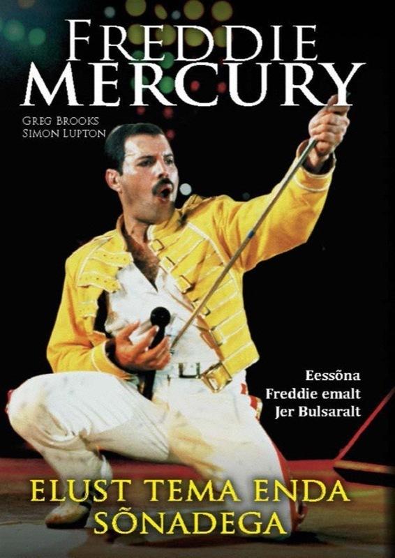 Greg Brooks Freddie Mercury elust tema enda sõnadega bigflo et oli bordeaux