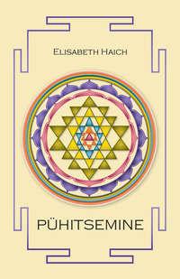 Haich, Elisabeth  - P?hitsemine