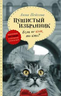 Пейчева, Анна  - Если не кот, то кто? Пушистый избранник