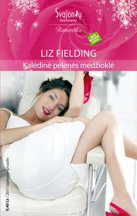 Fielding, Liz  - Kalėdinė pelenės medžioklė