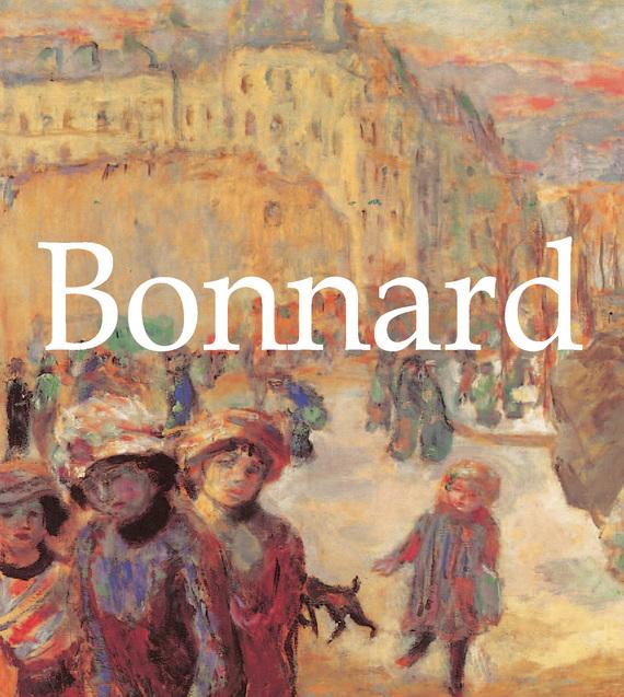 Nathalia Brodskaya Bonnard nathalia brodskaya symbolismus