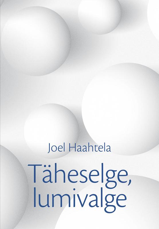 Joel Haahtela Täheselge, lumivalge hidesign business joel 01